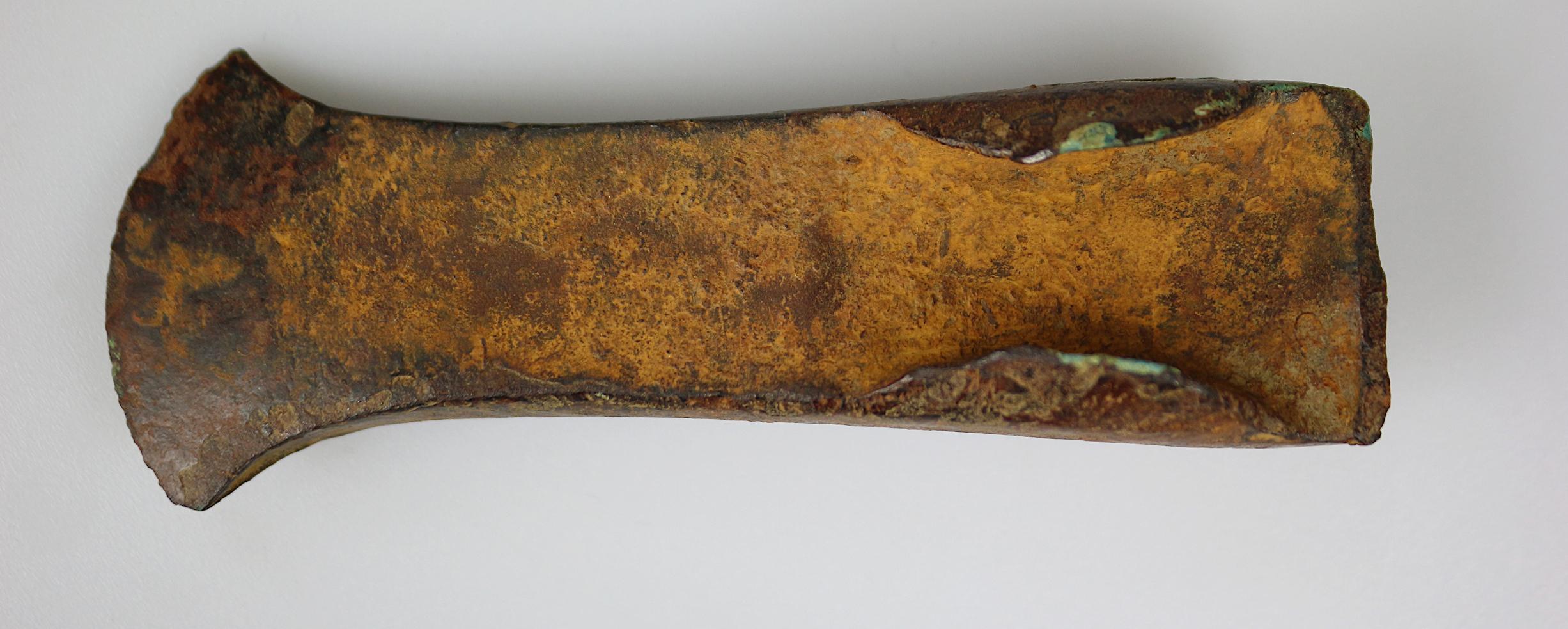 Spannendes Fundstück aus der Bronzezeit