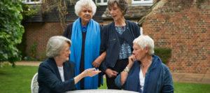 Film-Tipp: Tea with the Dames – Ein unvergesslicher Nachmittag