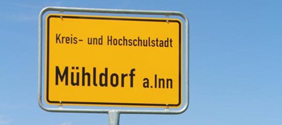 Mühldorf a. Inn: Willkommen in der Hochschulstadt