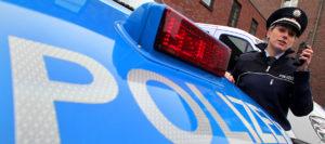 Bernau: Häftling verstirbt nach Auseinandersetzung