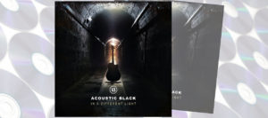 CD-Tipp: Acoustic Black – In A Different Light