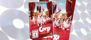 Gewinnspiel: Royal Corgi – Der Liebling der Queen