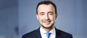 CDU-Generalsekretär Paul Ziemiak zu Gast in Rosenheim