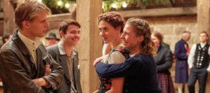 Film-Tipp: A Gschicht über d'Lieb