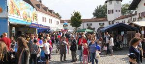 Töginger Herbstfest: Eine lebendige Gemeinde präsentiert sich