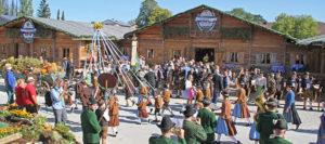 Gemütliches Herbstvolksfest – die Altöttinger Kirta!