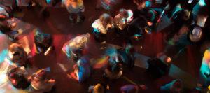 Let's come together – zur zweiten Ü40-Party