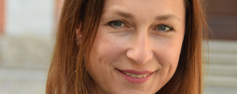 Judith Gebhart de Ginsberg ist Rosenheims  neue Stadtmarketing-Chefin