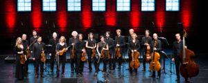 Klänge aus Wien in Wasserburgs Rathaus