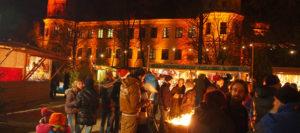 Adventsmarkt in Schwindegg