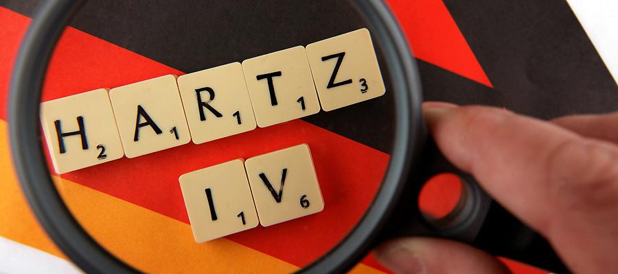 Bundesverfassungsgericht zieht Grenzlinie: Hartz-IV-Sanktionen müssen abgemildert werden