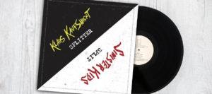 Album(LP)-Tipp: Klaus Kaufsnicht und Sinister Kids – Split Splitter