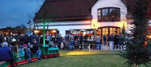 Adventsmarkt in Mettenheim