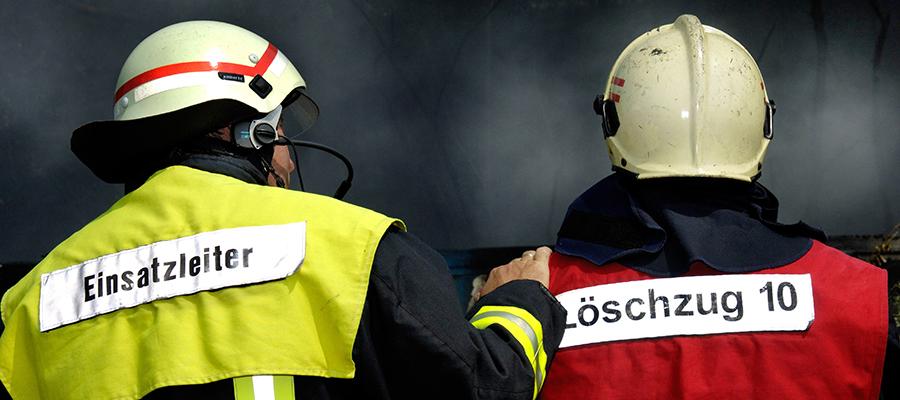 Versuchtes Tötungsdelikt mit schwerer Brandstiftung in Wasserburger Klinik