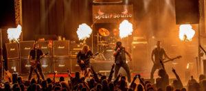 Gewinnspiel: Spell/Bound – The AC/DC-Tribute-Band
