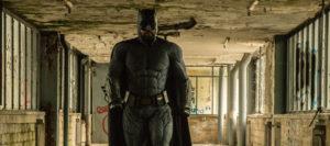 """""""Batman"""" auf unerschütterlicher Mission in Oberbayern"""