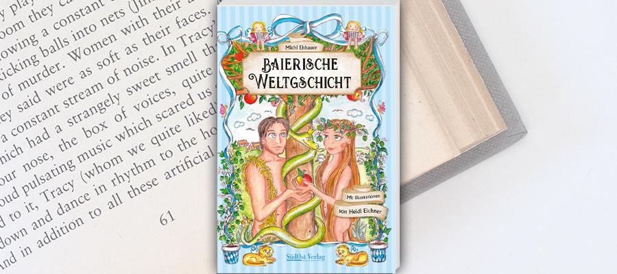Buch-Tipp: Baierische Weltgschicht