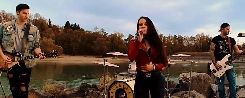 Rotter Band Raccoons präsentiert Song mit Tiefgang