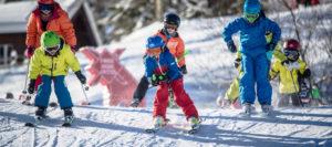 Gewinnspiel: Kids on Snow-Tour am Sudelfeld