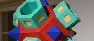 """""""modern vormodern"""" in der Galerie Waldkraiburg"""