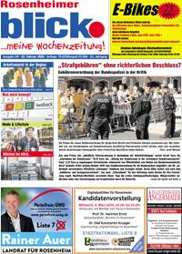 Rosenheim KW 08