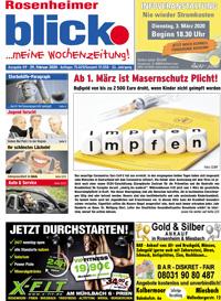Rosenheim KW 09