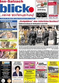 Inn-Salzach KW 09