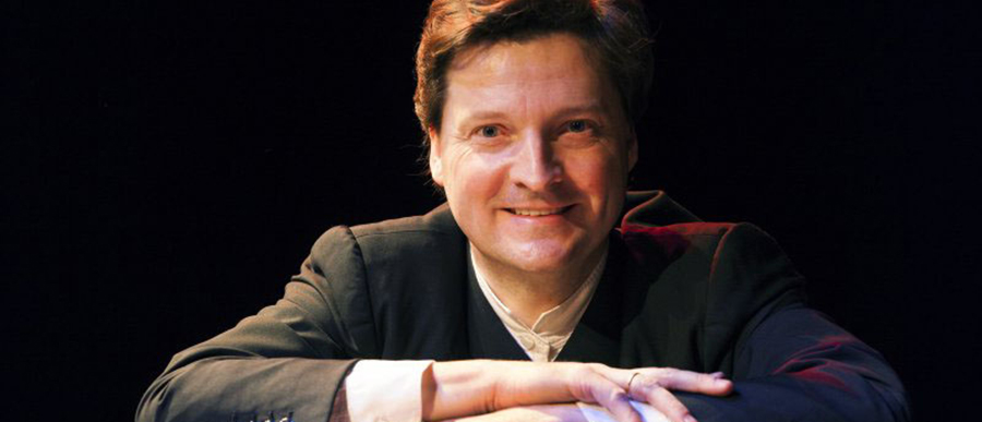 Klavierabend mit Christoph Soldan