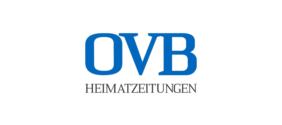 Zusteller/innen (m/w/d) für das OVB ab sofort