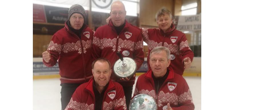 TSV Buchbach: Stockschützen steigen auf