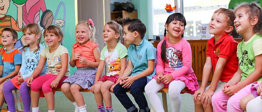 Tag der offenen Tür in den Städtischen Kindertagesstätten