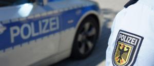 Polizei in Waldkraiburg hatte einiges zu tun