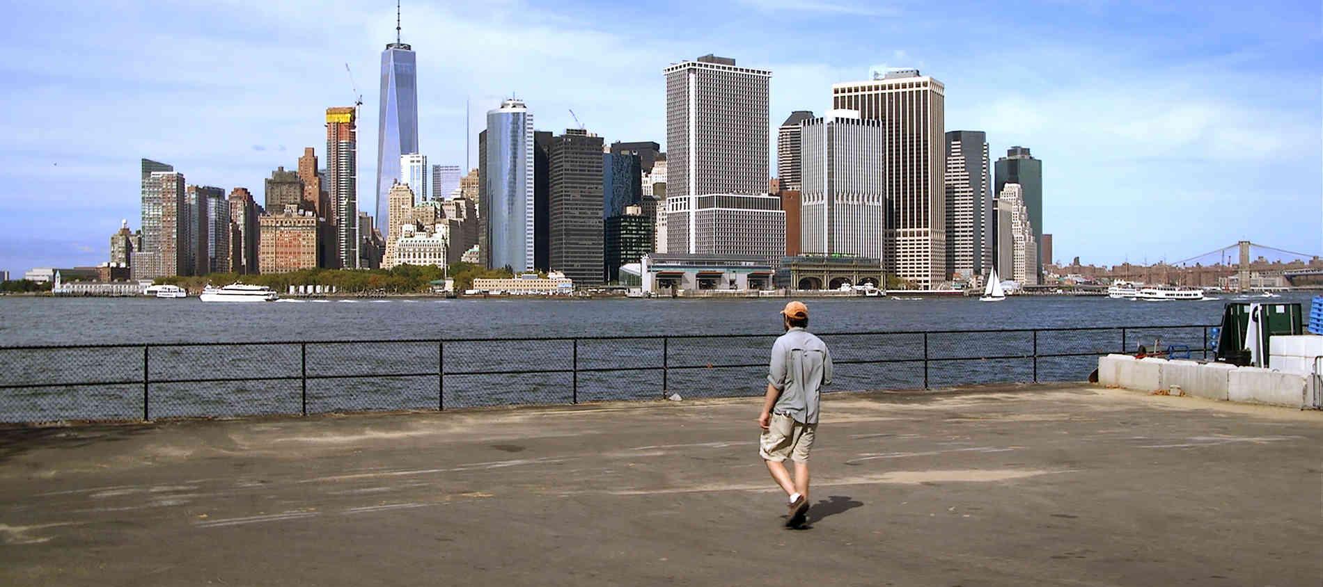 Film-Tipp: New York – die Welt vor deinen Füssen