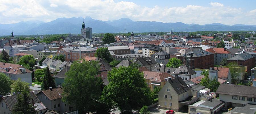 Katastrophenfall in Bayern: Rosenheim setzt Maßnahmen um