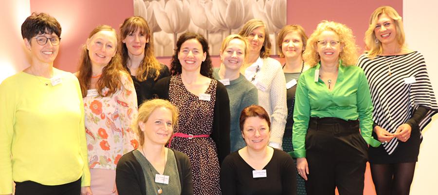 Hebammenhaus an der RoMed Klinik eingeweiht