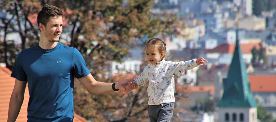 Kinderbetreuungsbörse hilft Familien in Not