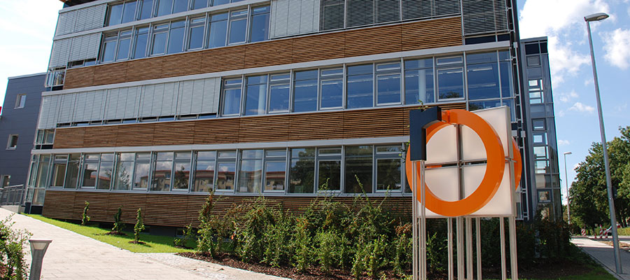 Technische Hochschule Rosenheim verzeichnet gelungenen Start ins Sommersemester