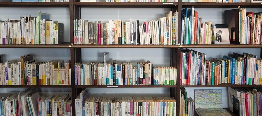 Bringdienst der Stadtbücherei Kolbermoor