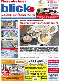 Rosenheim KW 22
