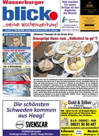 Wasserburg KW 22
