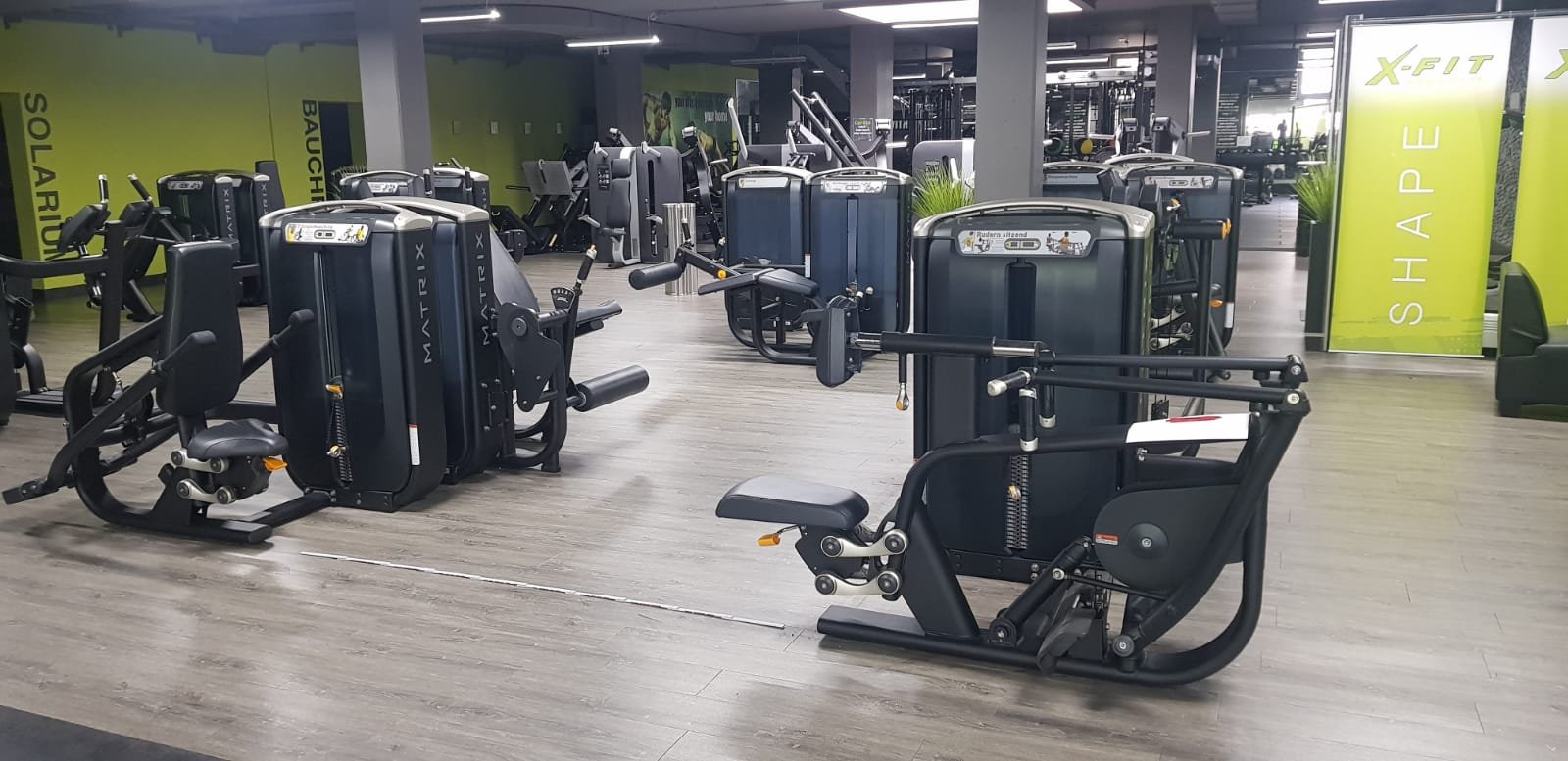 Corona-Krise beeinträchtigt Freizeitbranche: Fitnessclubs und Tanzschulen bangen um Existenz