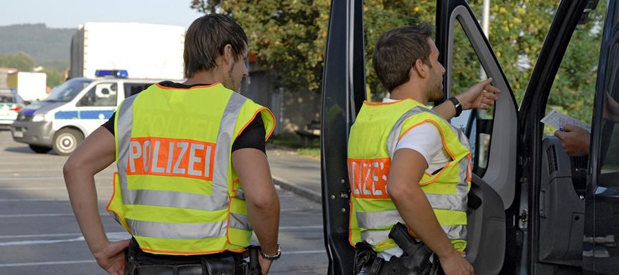 """Update: SOKO """"Prager"""" ermittelt – Anschläge von Waldkraiburg geklärt"""