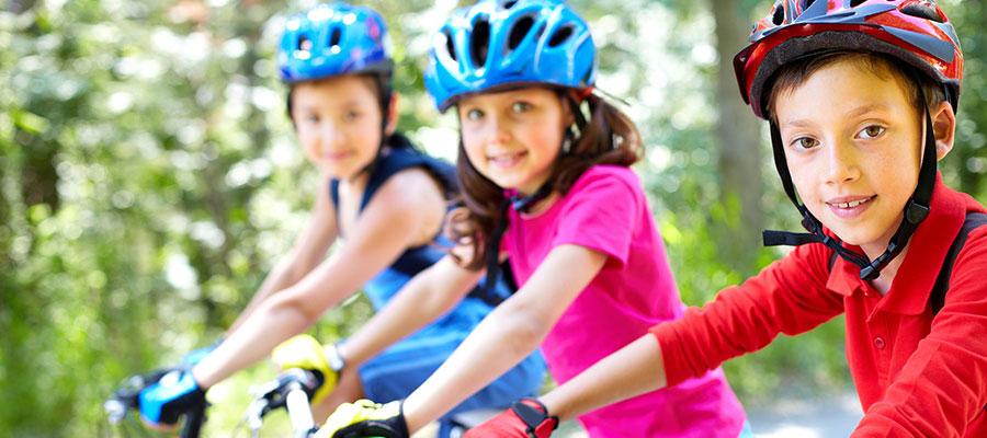 Fahrradprüfungen an Schulen wieder möglich