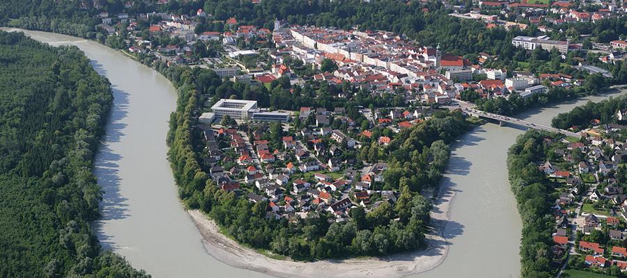 Bayerns Schönste Städte