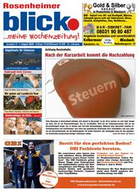 Rosenheim KW 31