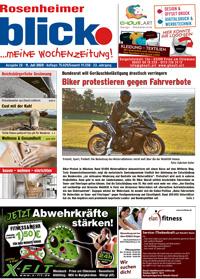 Rosenheim KW 28