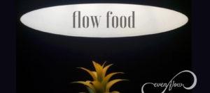 "Gewinnspiel: Koch- und Rezeptbuch ""flow food"""