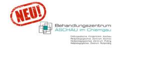 div. Stellenangebote (m/w/d) beim Behandlungszentrum Aschau im Chiemgau