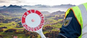 Polizeipräsidium Oberbayern Süd rüstet sich für Ausflugsverkehr