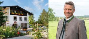 Erster Bürgermeister von Bad Feilnbach, Anton Wallner, zieht Resümee